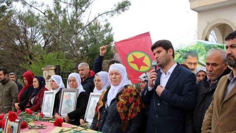 HDP'ye Yargıtay'dan kapatma davası!