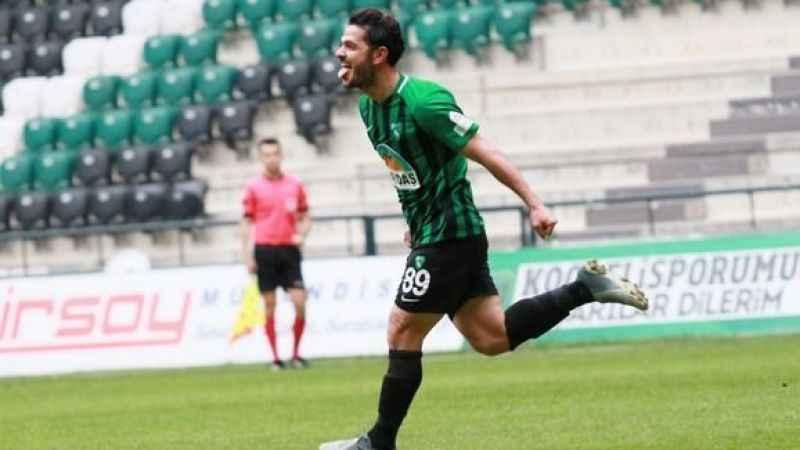 Mesut Özdemir'le anlaşma sağlandı