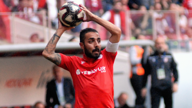 Abdulkadir Yılmaz: O futbolcuyla temasımız olmadı