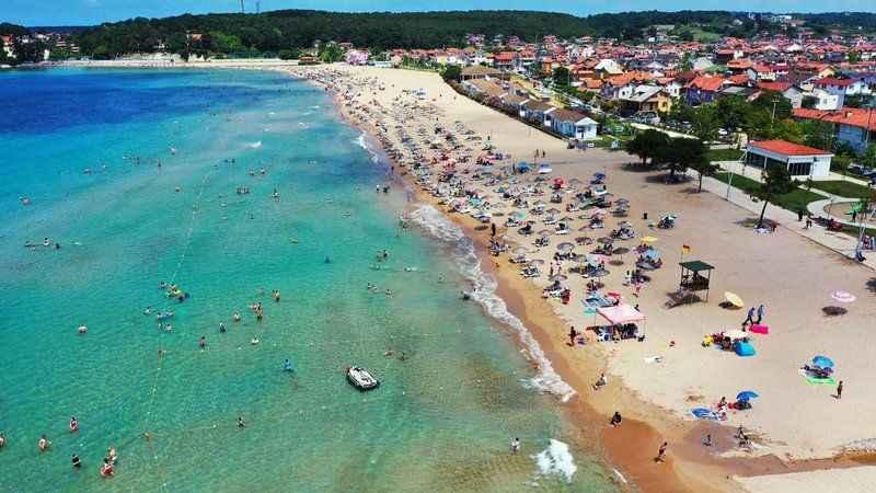 Müsilaj plajları etkiledi mi? İşte Kocaeli plajlarının analiz sonuçları