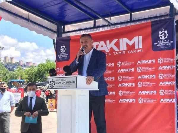 Marmara'nın kirlenmesinde Kocaeli'nin payı yok