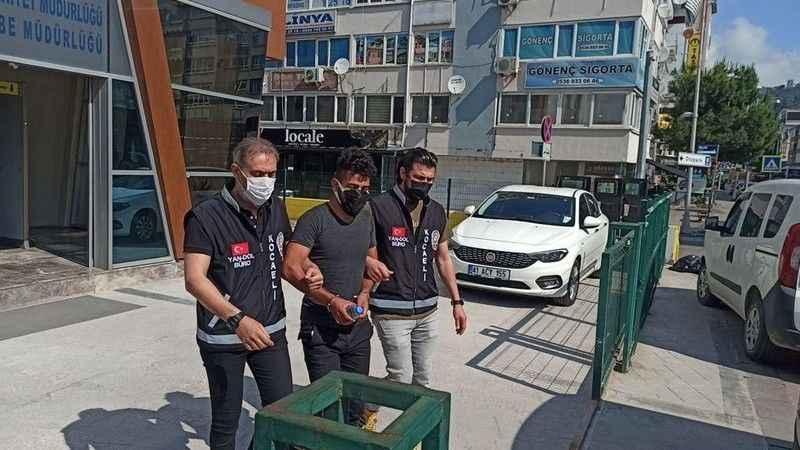 Sahte polis ve savcılardan 1 milyon 300 bin liralık vurgun