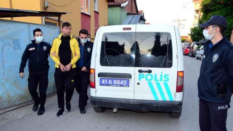 Kocaeli'de aranan 26 şahıs yakalandı
