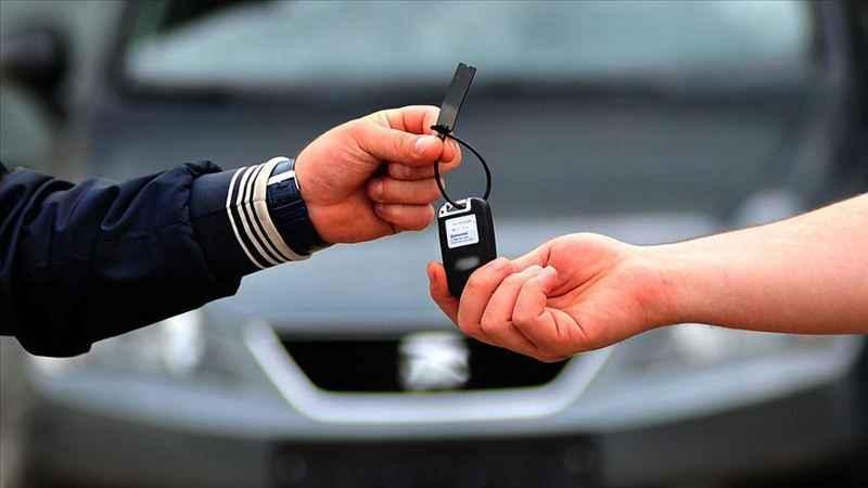 Noter araç satış ücreti ne kadar oldu?