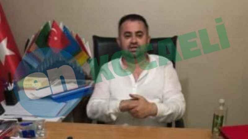 İşte Erkan Azeri'nin sildiği o fotoğraf