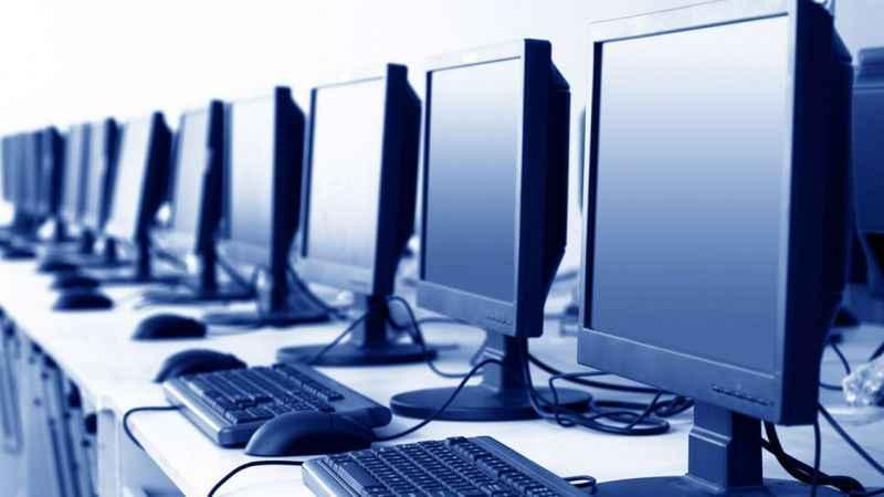 İzmit Belediyesine yeni bilgisayarlar