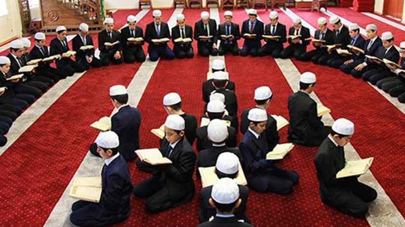 Diyanet'ten Kur'an kursu kararı: Tarih belli oldu