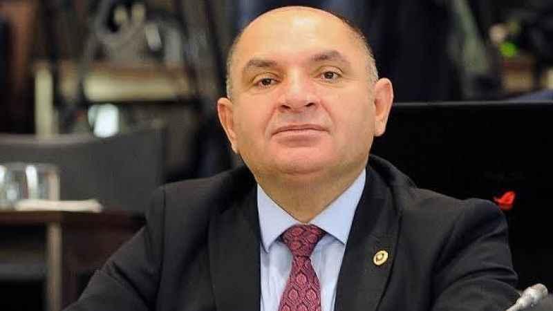 Karamürsel'deki RES krizine Tahsin Tarhan da daldı