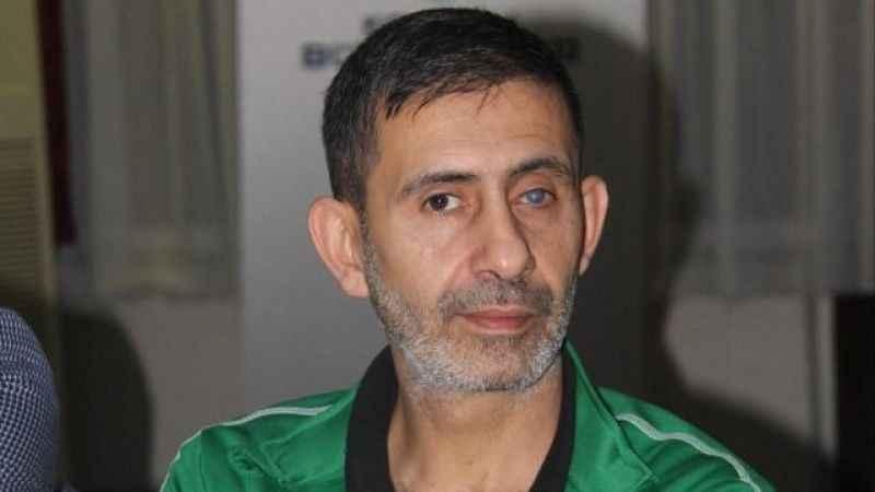 Hodri Meydan'ın lideri Haluk Bozo