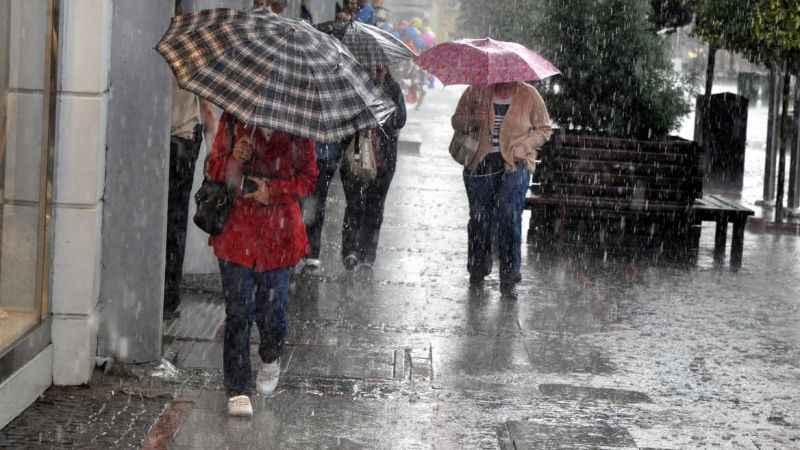 Kocaeli'de yağmurlar ne zaman bitecek?