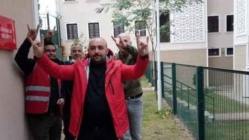 MHP il yönetiminde istifa şoku!