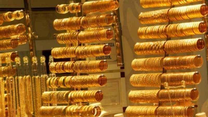 Kocaeli altın fiyatları 18 Haziran 2021