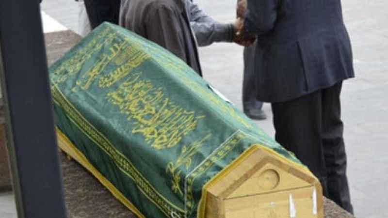 2 çocuk annesi siroz nedeniyle hayatını kaybetti