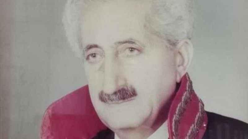 Ağır ceza mahkemesi başkanı vefat etti