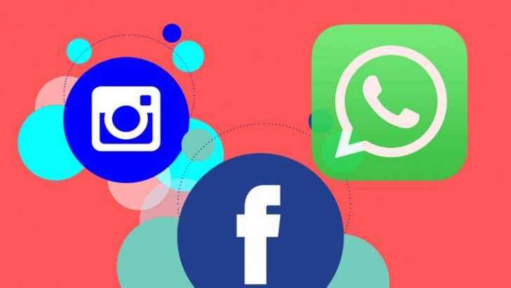 Instagram, Facebook, WhatsApp çöktü mü, neden açılmıyor? Instagram, Facebook, WhatsApp erişim sorunu!