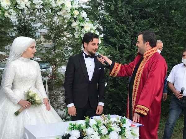 Bilal Şengün'ün mutlu günü