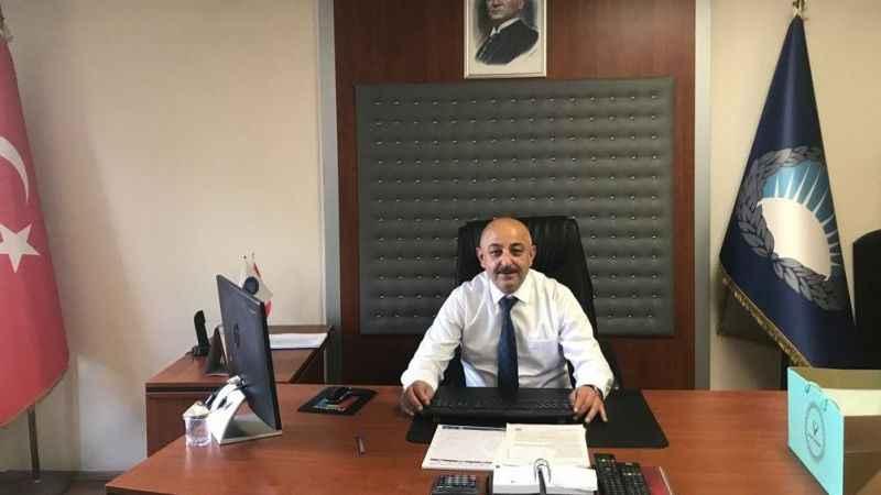 Gölcük Belediyesine yeni zabıta müdürü