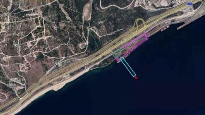 Körfez günden güne doluyor. Kroman da limanı büyütmek istiyor