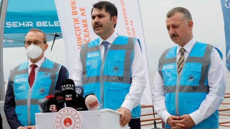 Marmara'yı kirlettiler: 97 tesise 13 milyon ceza