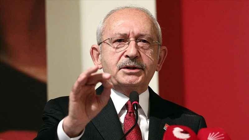 Kemal Kılıçdaroğlu'nun Kocaeli programı belli oldu