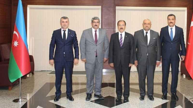 KOTO durmuyor. Şimdi de Azerbaycan