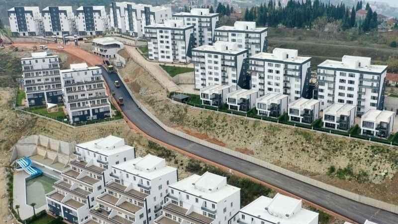 Belediye kasasına 1 milyon daha: Vadi İzmit'e 2 talipli