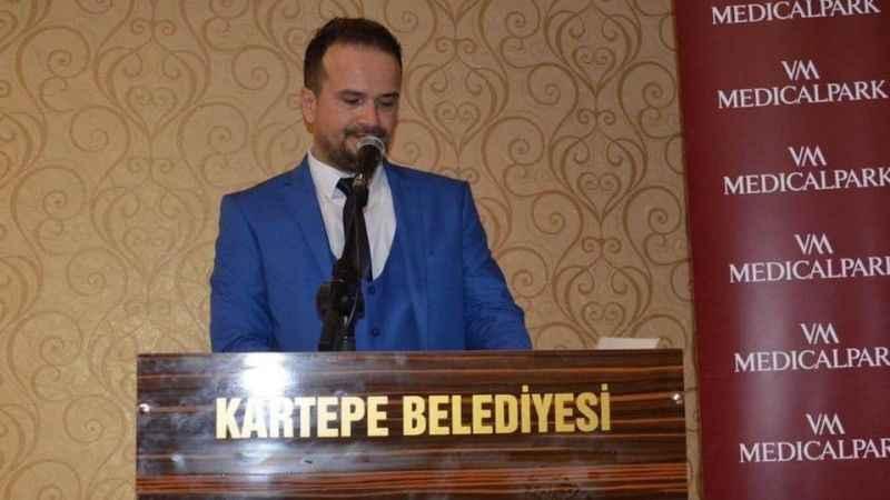 Ali Oktay, AK Parti'den istifa etti