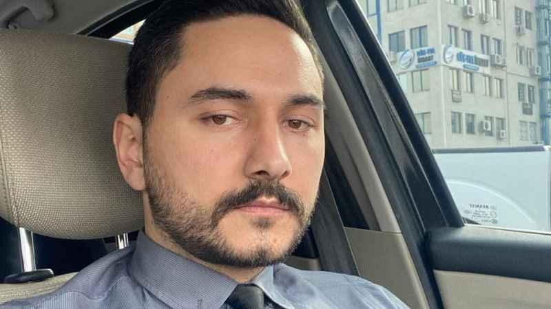 AK Partili genç yönetici istifa etti