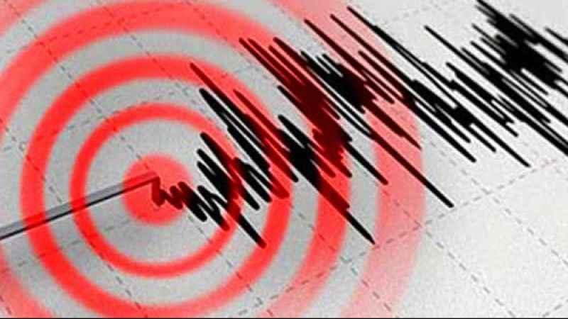 Bingöl'de 5.2'lik deprem