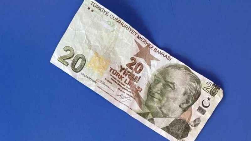 Aman dikkat: Kalpazanlıkta küçük para dönemi!