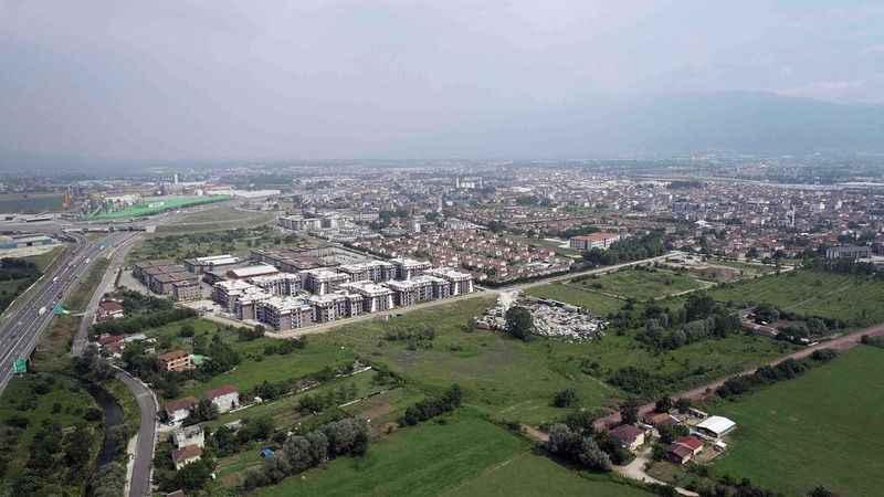 Büyükşehir'den 16 milyonluk çalışma