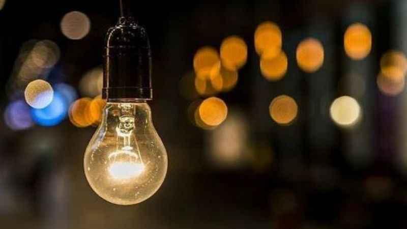 5 ilçede elektrikler kesilecek