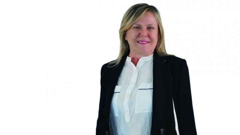 Kadın Girişimciler'e yeni başkan
