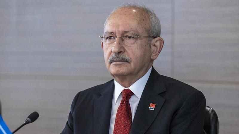 AK Gençler'den Kılıçdaroğlu'na suç duyurusu