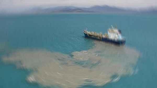 Hangi siyasiler? Başiskele atıklarını Dilovası kanallarına döktüler!