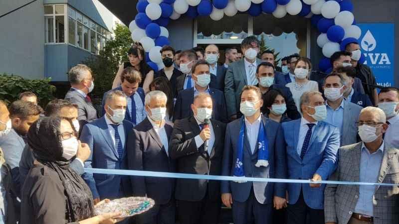 Ali Babacan'a Nihat Ergün'ü sordular...