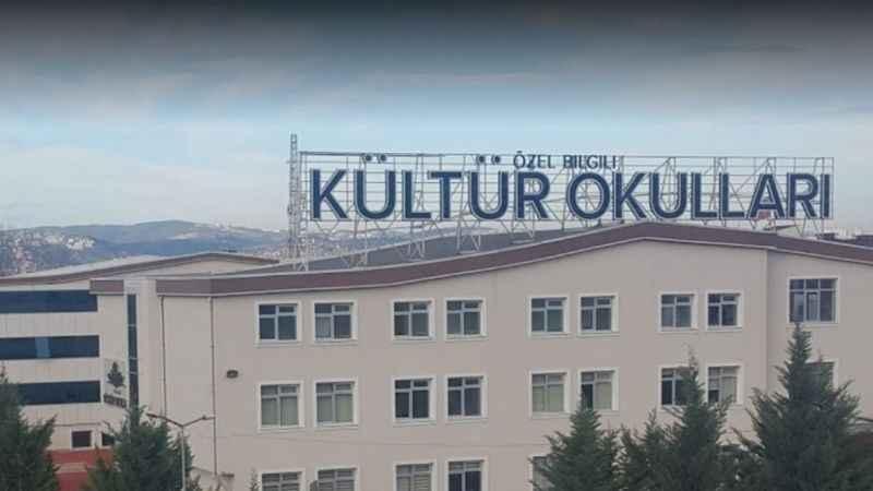 Kocaeli'deki tek Türkiye birincisi Kültür'den