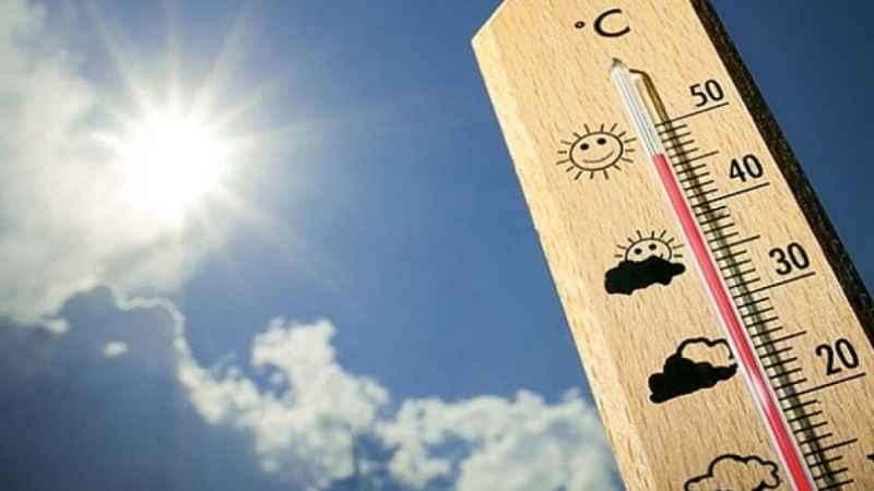 Son yılların en sıcak haziranı