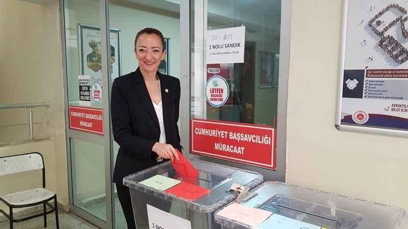 Kocaeli Barosunda seçim günü