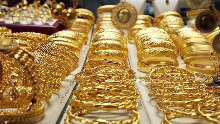Kocaeli altın fiyatları 13 Temmuz 2021