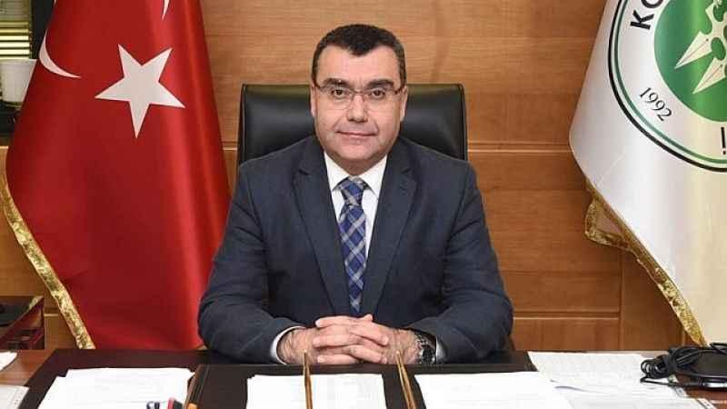 Prof. Dr. Zafer Utkan'ın acı kaybı