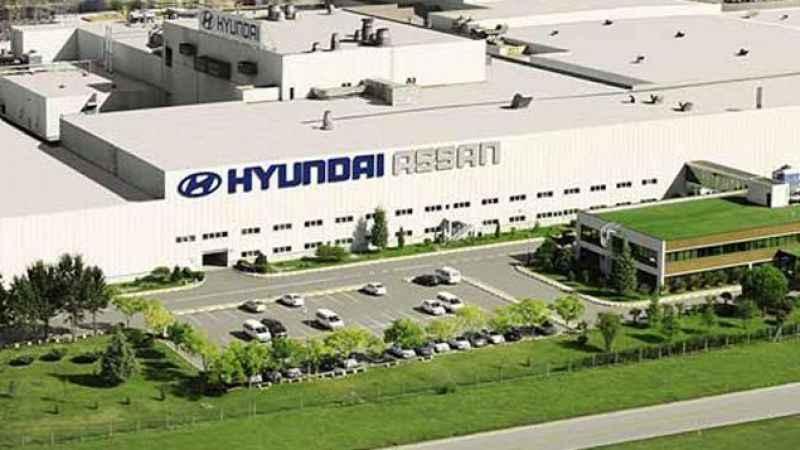 Hyundai'de iş kazası. Bir Koreli öldü
