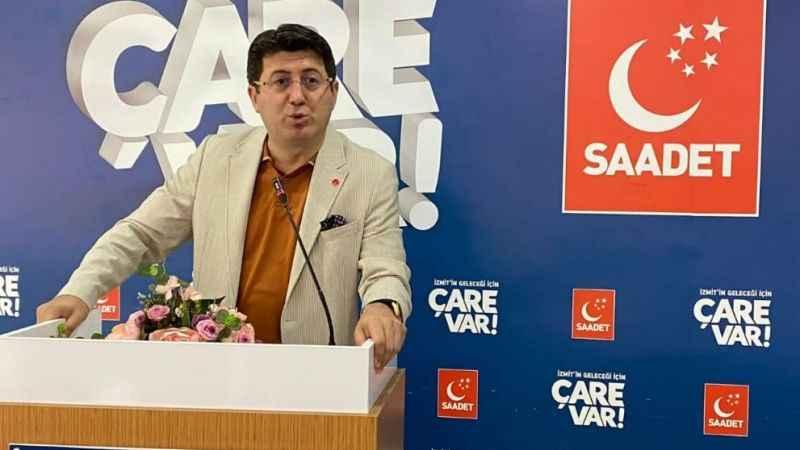 Zafer Mutlu: Ankara'dan öteye hizmet yok!