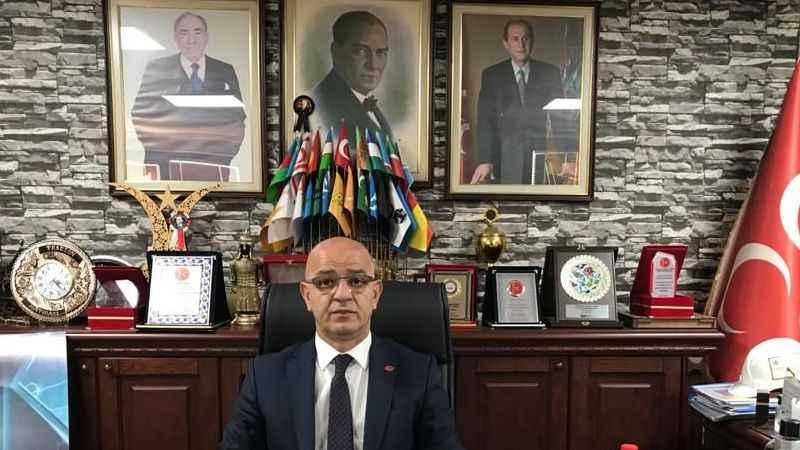 Aydın Ünlü, Ankara'ya çağrıldı