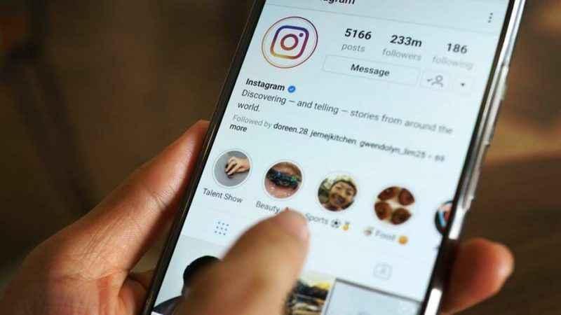 Instagram'ın yeni özelliği duyuruldu