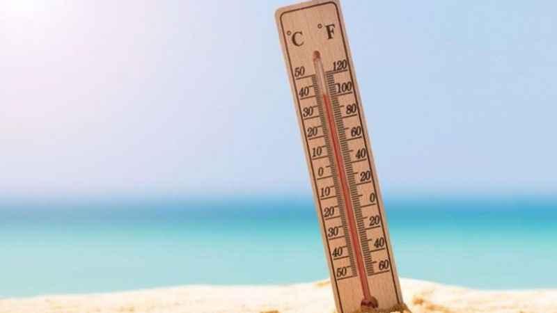 Sıcaklıklar daha da artacak