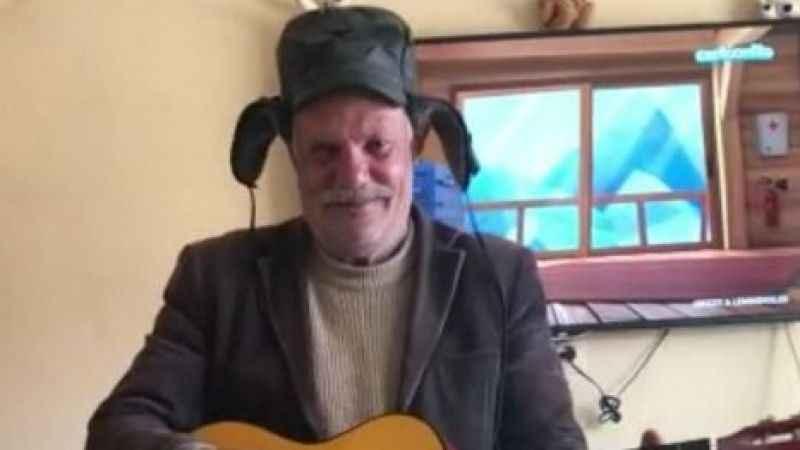 56 yaşındaki adam evinde ölü bulundu