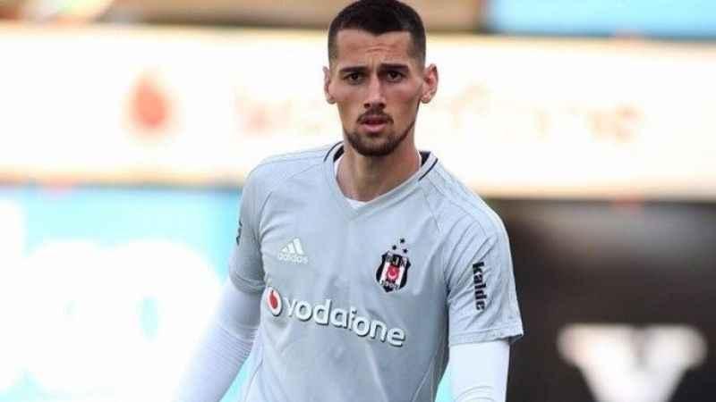 Kocaelispor'a Beşiktaş'tan İzmitli savunmacı