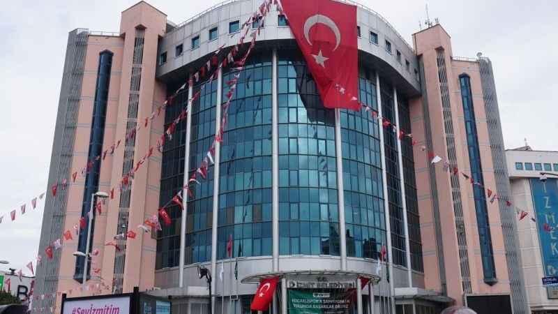 İzmit Belediyesi de Manavgat için kampanya başlattı