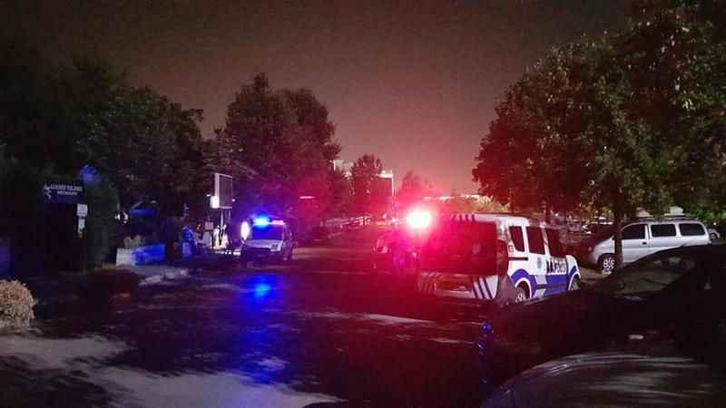 İzmit'te alkollü restoranda kanlı gece. Birol Kibar öldürüldü